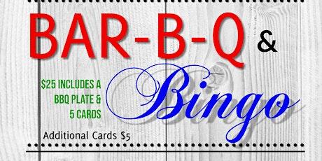 Seminole County Friends BBQ & Bingo tickets