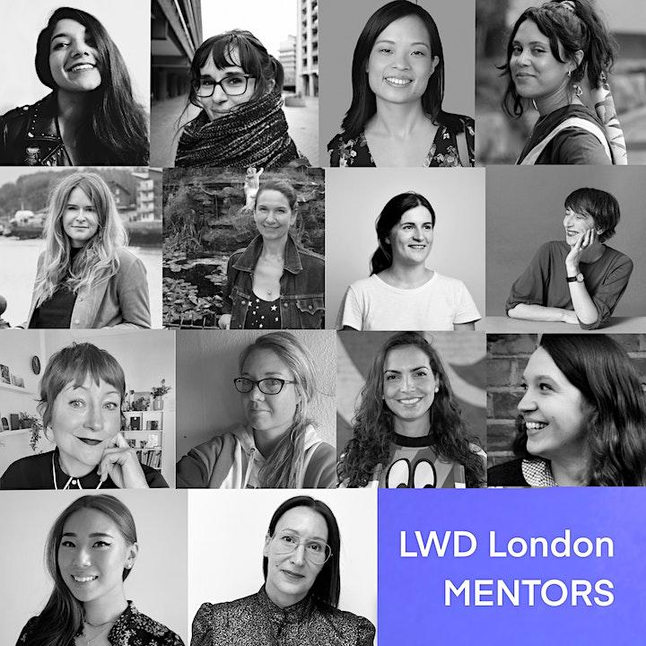 LWD London Virtual Portfolio Review image