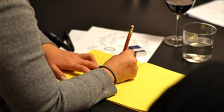 Introduction to Creative Writing tickets