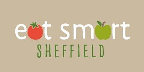 Eat Smart Sheffield '10 Top Tips ' Webinar for Parents / Carers tickets