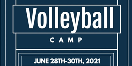JGHS Youth Volleyball Camp Grades tickets