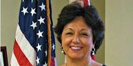 Meet the Minds: Senator Kathleen Passidomo, Future Fl. Senate President tickets