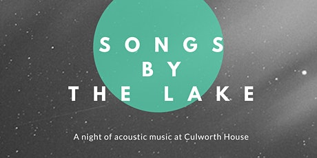 Songs by The Lake II tickets