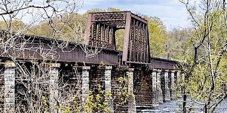 Rail Trail River Tour tickets