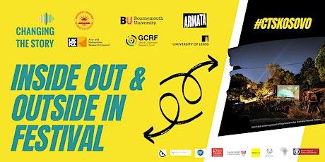"""Festival """"Cambiar la historia"""": evento de consolidación de proyectos de apr entradas"""