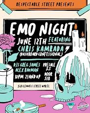 Emo Night Florida tickets
