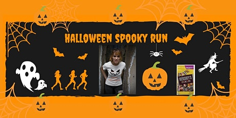 Halloween Spooky Virtual Marathon tickets