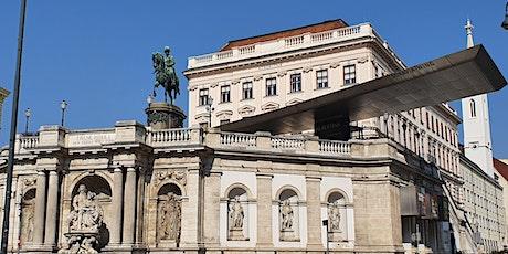 Skandale im Hause Habsburg: Stadtführung durch Wien Tickets