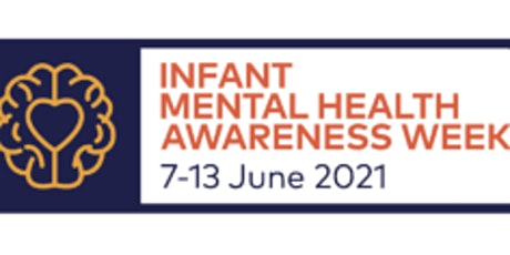 How Infant Mental Health Lays the Foundation for Adult Mental Health tickets