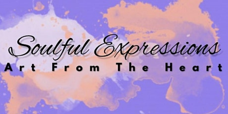 Soulful Expressions  Poetic Justice Sip & Paint   Spoken Word tickets