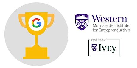 Google Ads Certification Series - Video Workshop tickets
