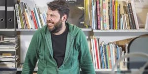 Maker Library Berlin - Daniel Charny: Make or Break