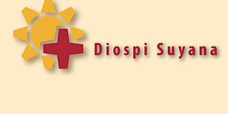 Infoabend - Dr. Klaus-Dieter John - Peru Diospi Suyana Tickets