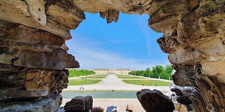Online-Führung: Die Gärten von Schönbrunn Tickets