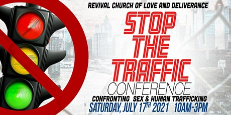 Stop The Traffic Conference tickets