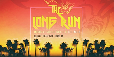 Eagles Tribute: The Long Run at Legacy Hall tickets