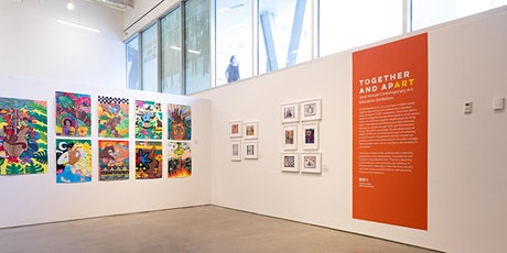 BRIC Contemporary Art Education Exhibition and Youth Curatorial Exhibition tickets