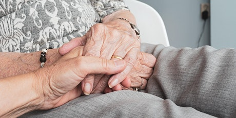 Restoring Connections for Older Adults tickets