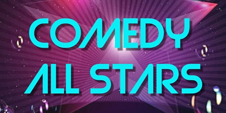 Comedy All Stars ( Stand-Up Comedy ) MTLCOMEDYCLUB.COM tickets