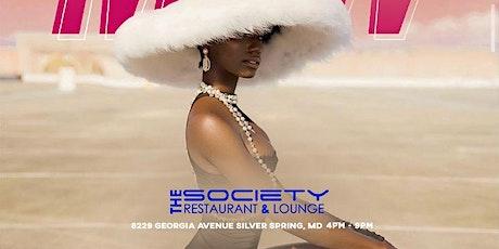 Society Saturdays Day Party tickets