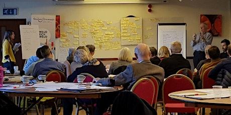The Value of Engagement in Planning/Gwerth Ymgysylltiad mewn Cynllunio tickets