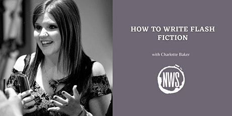 How to Write Flash Fiction tickets