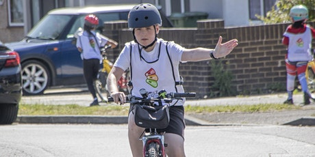 Bikeability Level 2 Cycle Training - Intensive 2 day course  Ilsham tickets