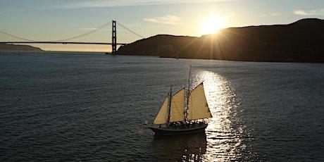 Labor Day Sunset Sail tickets