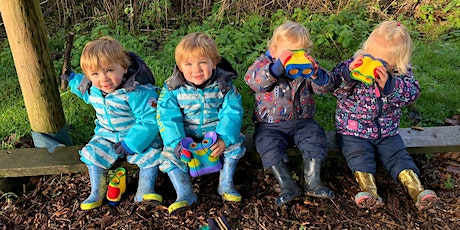 Toddler Workshop: Teddy Bears' Picnic tickets