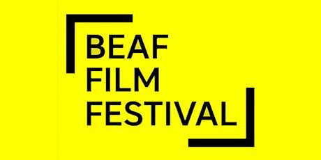 B.A.D Film Festival (2) tickets