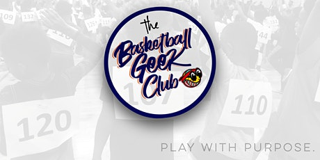 The Basketball Geek Club tickets