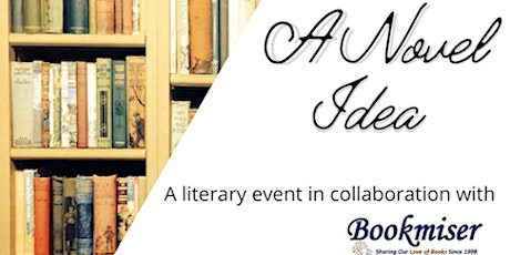An Evening with authors Jan Slimming, William Rawlings, and Linda Sands tickets