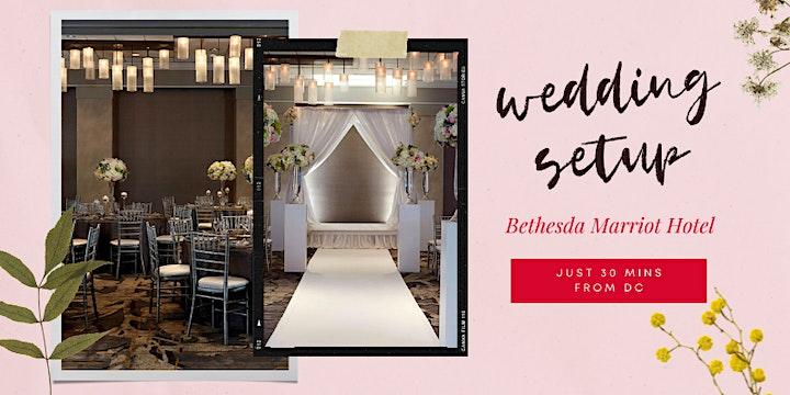 T Rose International Bridal Show Washington DC 2021 image