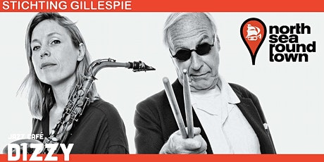 Gillespie's Jazzhouse: The Eric Ineke JazzXpress ft. Tineke Postma tickets