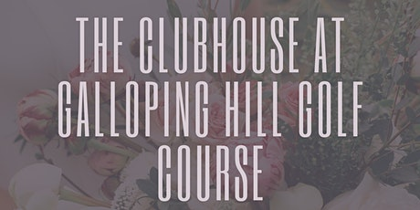 Wedding Show at The Clubhouse at Galloping Hill Golf Course tickets