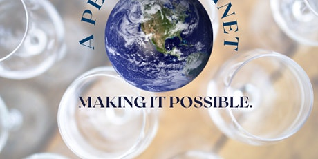 A Perfect Planet : Making it Possible. tickets