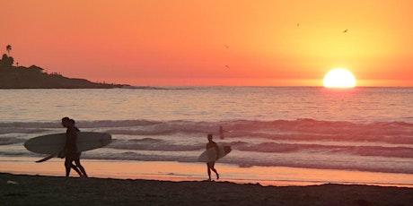 La Jolla Coastal & Village Sunset Walkabout tickets