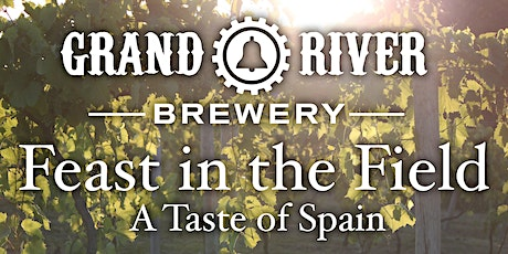 7th Annual Feast In The Field: A Taste of Spain tickets