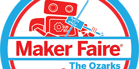 The Ozarks Maker Faire 2021 tickets