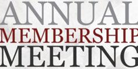 PAL Ottawa Annual Membership Meeting June 28, 5:30 pm tickets