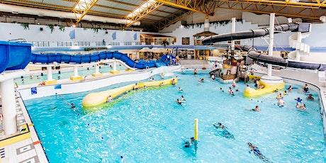 Accessible & Under 5s Leisure Swim-The Beach at Hillsborough Leisure Centre tickets