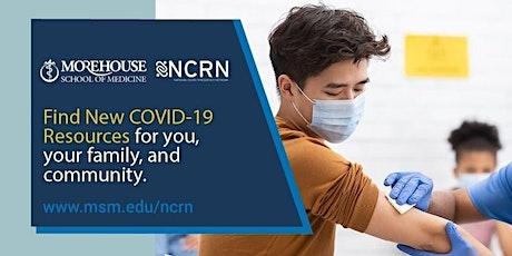NCRN Regional Community Coalition (RCC) Quarterly Meeting tickets