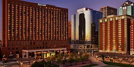 Kansas City Marriott Downtown Job Fair - Open Interviews tickets