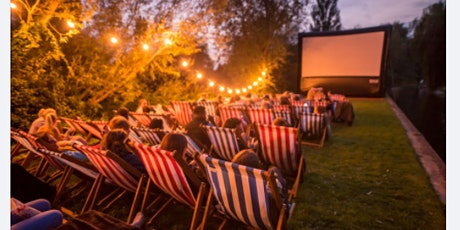 Outdoor Cinema - The Greatest Showman (PG) tickets