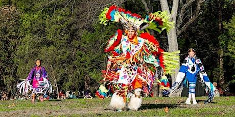Virginia Thanksgiving Festival tickets