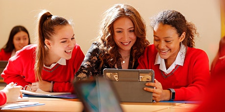 Remote CLSG  year 7 (11+) open evening, Tues 5 October 2021 17.00-19:00 pm tickets