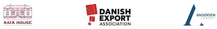 Kick-off event: Dansk-Asiatisk SMV Netværk image