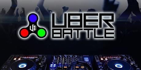FREE Online DJ Battle - 3 DJ's at Once, Winner Takes All! biljetter