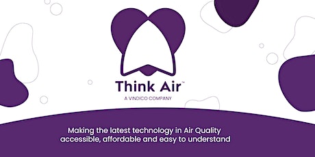 Think Air Launch Event tickets