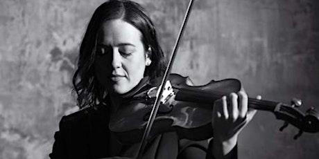 J. S. Bach biglietti